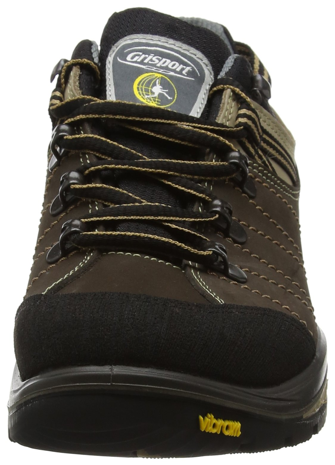 Grisport Unisex Adult Rogue Low Rise Hiking Boots