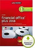Lexware financial office 2018 pro-Version PC Download (Jahreslizenz)|Einfache kaufmännische Komplett-Lösung für Freiberufler und kleinere Unternehmen|Kompatibel mit Windows 7 oder aktueller