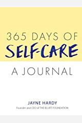 365 Days of Self-Care: A Journal Kindle Edition