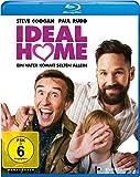 Ideal Home - Ein Vater kommt selten allein [Blu-ray]