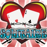 Barb Wire Card Solitaire HD