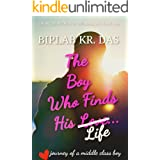 The Boy Who Finds His Life
