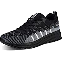 Homme Running Sport Chaussure Fitness Sneakers Outdoor Respirant Maille Jogging Walking Baskets Detente Style…