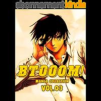 Collection Manga: B.T.O.O.O.M! Vol. 3   btoom 3 (English Edition)