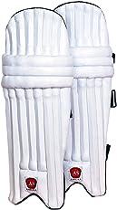 ME Cricket Batting Leg Guard Pads Full Size for Men