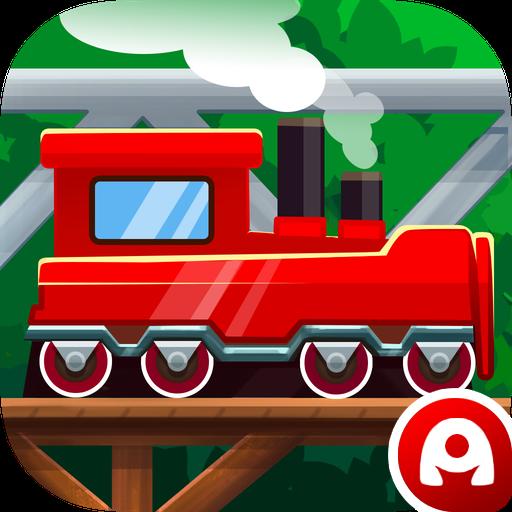 Costruire Ponti: Treni (Blocchi Treno)