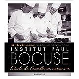 Institut Bocuse - L'école de l'excellence culinaire (Beaux-Livres)