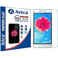 AVICA® 2.5D HD Tempered Glass Screen Protector for Gionee F103