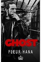 Ghost (Phoenix Ashes 2): Romance bikers (Phoenix Ashes, Génération 2) Format Kindle