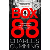 BOX 88: From the Top 10 Sunday Times best selling author comes a new spy action crime thriller (BOX 88, Book 1) (English…