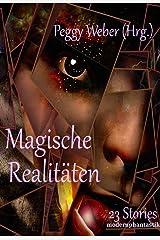 Magische Realitäten: Die verkannte Gabe des Mr. Plummer Kindle Ausgabe