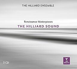 The Hilliard Sound (Renaissance Masterpieces)
