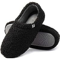 RockDove Women's Brea Button Moc Slipper