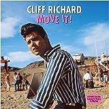 Move It! [180g Vinyl LP] [VINYL]