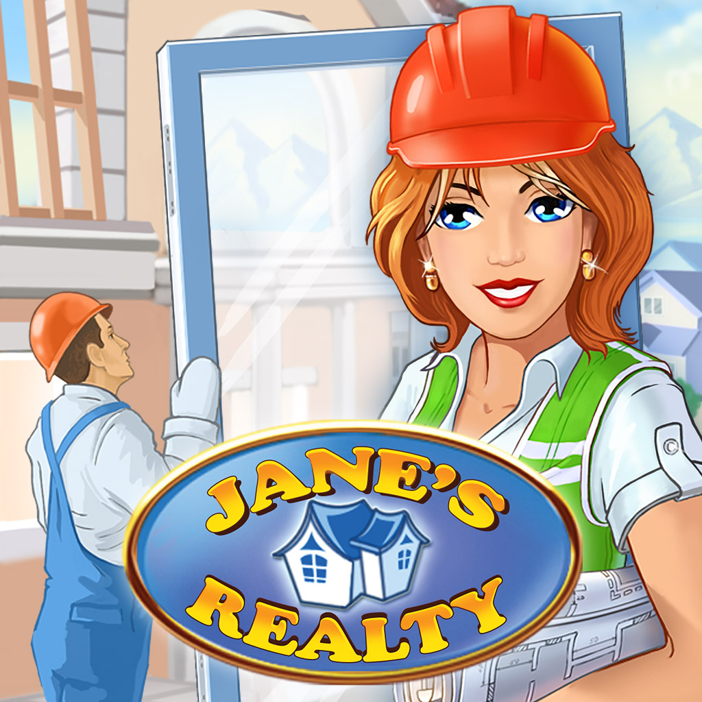 Jane's Realty [PC Download]