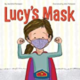 Lucy's Mask (Lucy Book)
