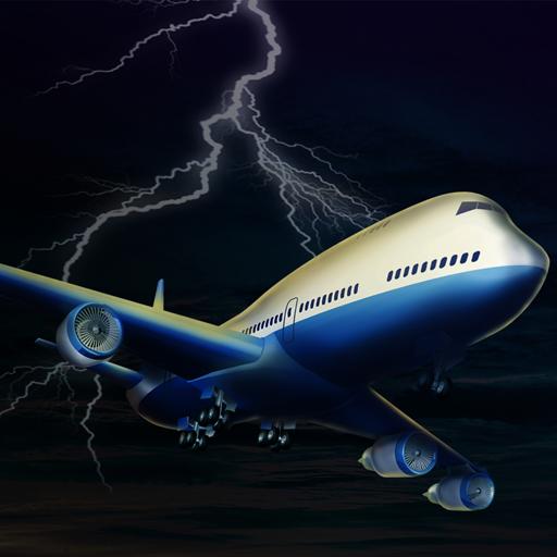 airport-big-storm-the-sky-plane-radar-flight-madness-free-edition