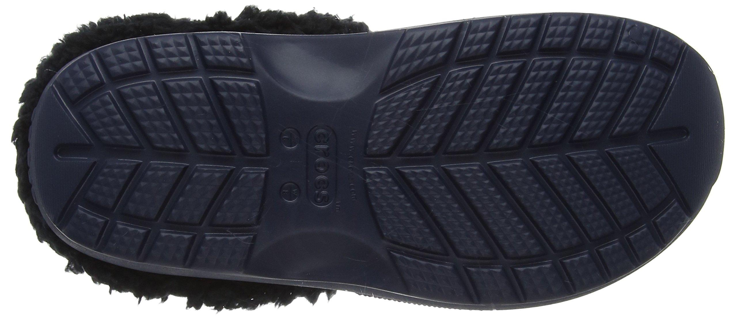 Crocs Classic Blitzen III Graphic, Zuecos Unisex Adulto