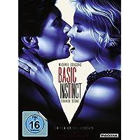 Basic Instinct Spec. edit. Dig. Remastered / DVD