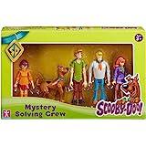 Just-Toyz - Pandilla solucionadora de misterios Scooby Doo