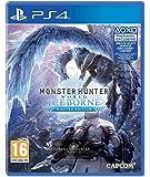 Monster Hunter World: Iceborne Steelbook Edition - Limited - PlayStation 4