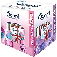 Odonil Bathroom Air Freshener Blocks – 75g (Buy 3 get 1 Free )