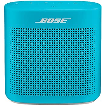 Bose SoundLink Color II Diffusore Bluetooth, Blu
