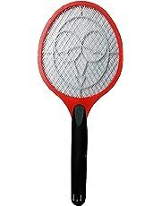 GoRishi Mosquito Bat Rechargeable Best Racket (Multi-Color)