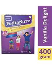 PediaSure Health & Nutrition Drink Powder for Kids Growth - 400g (Vanilla)