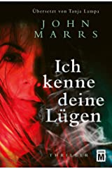 Ich kenne deine Lügen (German Edition) Kindle Edition