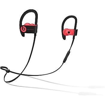 Beats Powerbeats 3 MNLY2ZM/A Wireless Earphones (Siren Red)