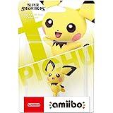 Pichu Amiibo No 72 (Super Smash Bros Ultimate) for Nintendo Switch & 3DS