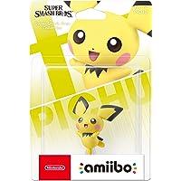 Amiibo Pichu - Nintendo Switch