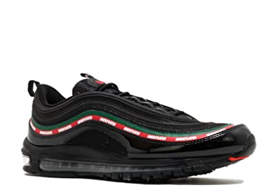 Cheap Nike Air Max 97 OG Undefeated: On Foot Shots The Drop Date
