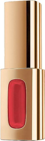 L'Oreal Paris Color Riche Extraordinaire Liquid Lipstick - 202 Coral Encore
