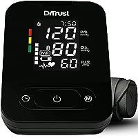 Dr. Trust Smart Talking Automatic Digital Bp Machine (Black)- 101