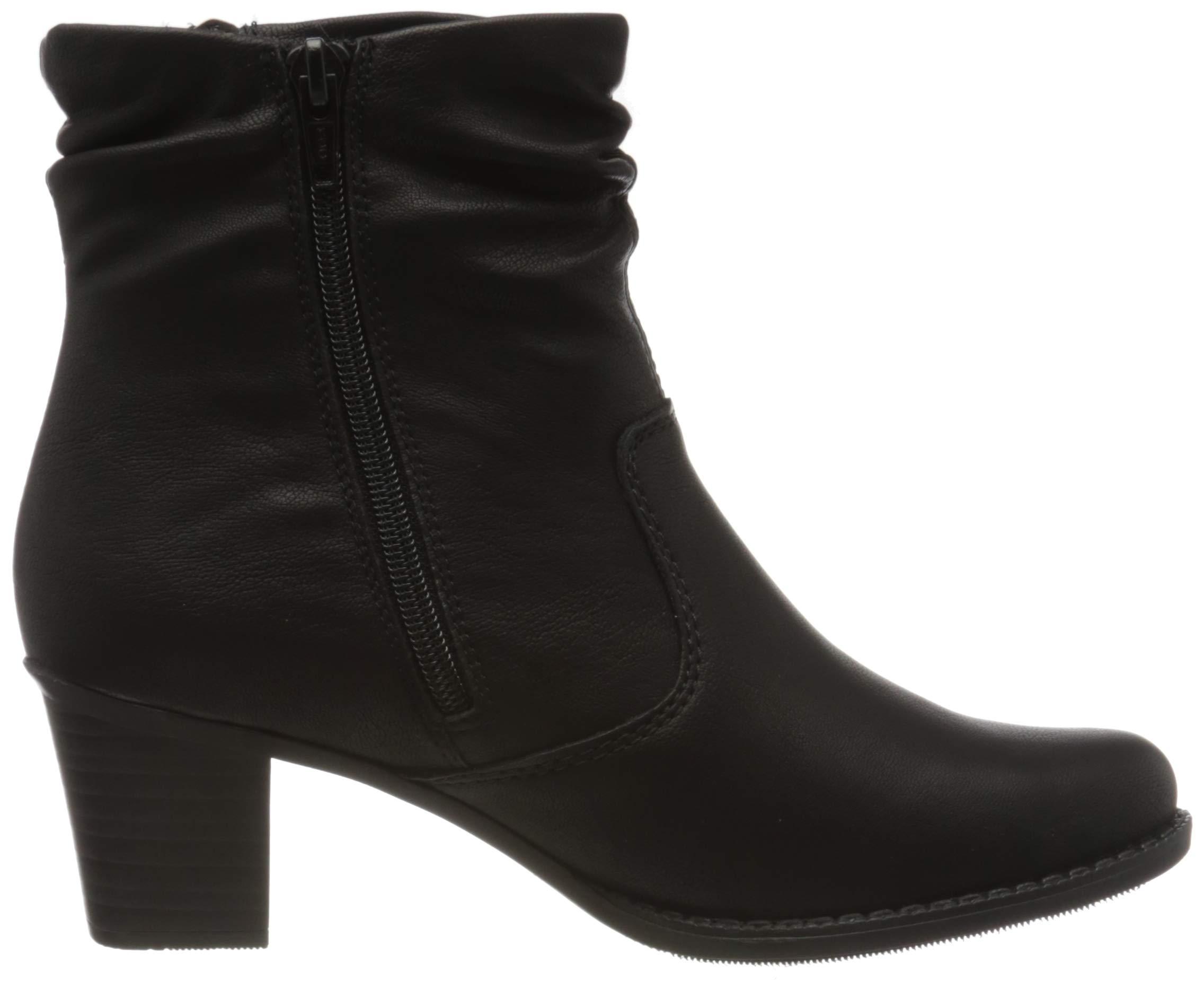 Rieker Women's Herbst/Winter Ankle Boots 26