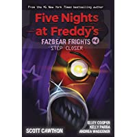 Step Closer (Five Nights at Freddy's: Fazbear Frights #4)