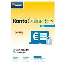 WISO Konto Online Plus 365 [Online Code]