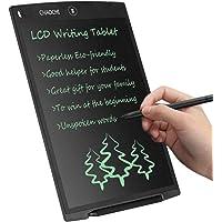 CHAOCHI LCD Tablette D'écriture Numérique 12 Pouces Ardoise Magique Tablette Graphique Portable sans Papier Écriture…