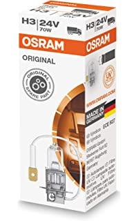 OSRAM 64151-01B Gl/ühlampe Blister individual