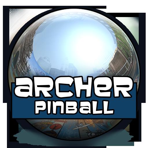 Archer Pinball (Zen Pinball)
