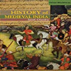 History of Medieval India (English Edition)