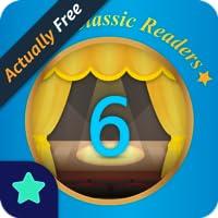 Young Learners Classic Readers 6 (Jóvenes estudiantes Lectores clásicos Nivel 6) - Historias interactivas