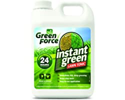 Greenforce Lawn Tonic Green Force Instant 5 Litre