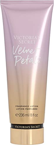 VICTORIA'S SECRET Velvet Petals 236ml Body Lotion (New)