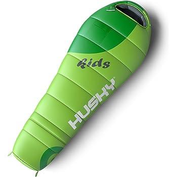 Kinderschlafsack Magic -12°C erweiterbar onesize