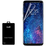 Samsung Galaxy s9 plus, Screen Protector - wafi