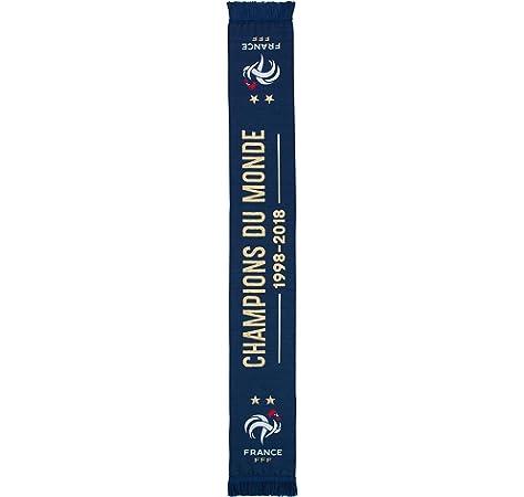 Coffrets Cadeaux HFJLL 2018-2019 France Coupe du Monde Football R/éplique de lanneau