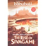 The Rise of Sivagami: 1 (Baahubali: Before the Beginning)